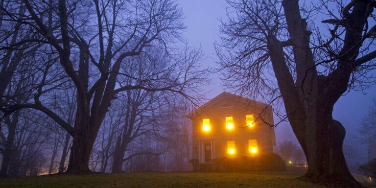 Haunted Latinoamérica: Conoce las 5 casas más aterradoras de México y Colombia.