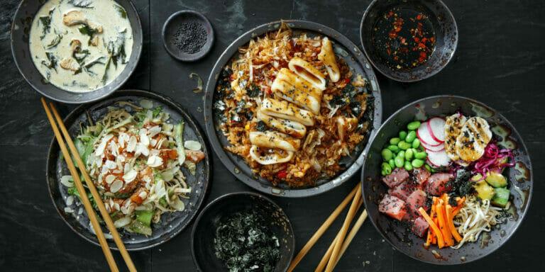 Estos son los restaurantes latinos en la lista de los 50 mejores del mundo.