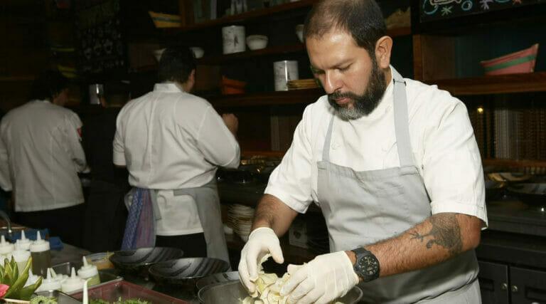 5 chefs mexicanos que están conquistando el extranjero