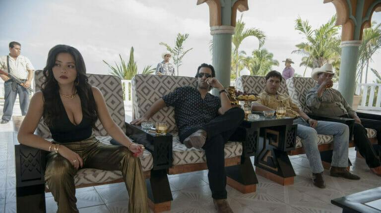 Narcos: México 3, todo lo que debemos saber sobre la nueva temporada.