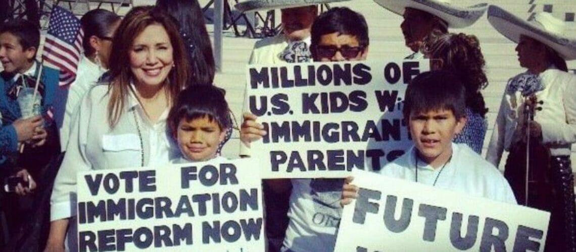 EL SISTEMA MIGRATORIO HA COLAPSADO | Reforma Migratoria